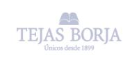 Distribuidor oficial Tejas Borja